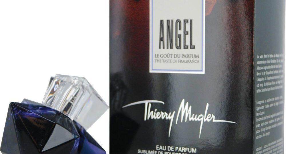 Thierry Mugler cokoladni parfem