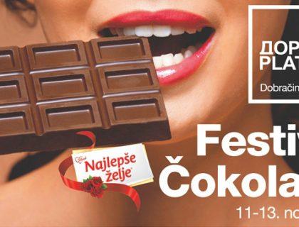 Festival-cokolade