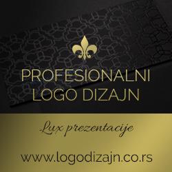 Izrada logotipa - izrada logoa