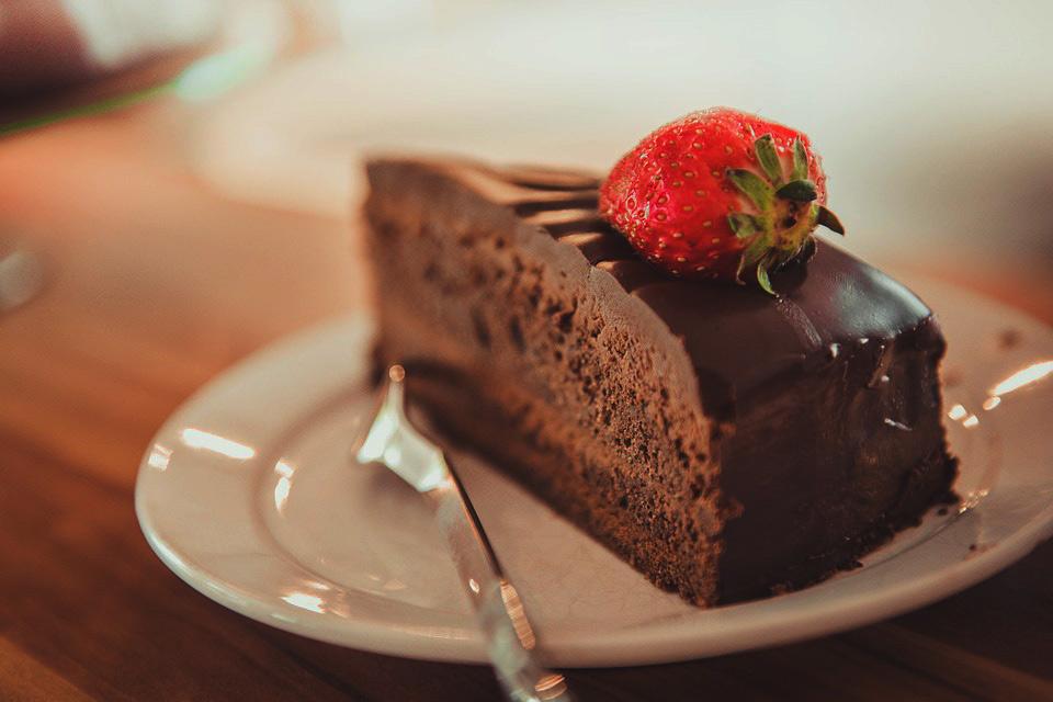 Brza cokoladna torta