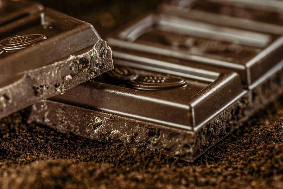 Lekovita crna cokolada