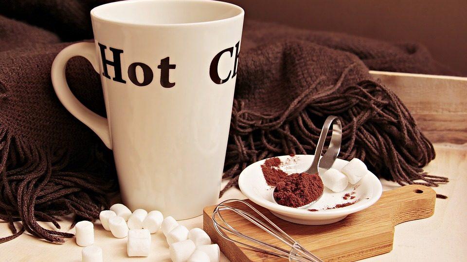 Cokoladom protiv kaslja