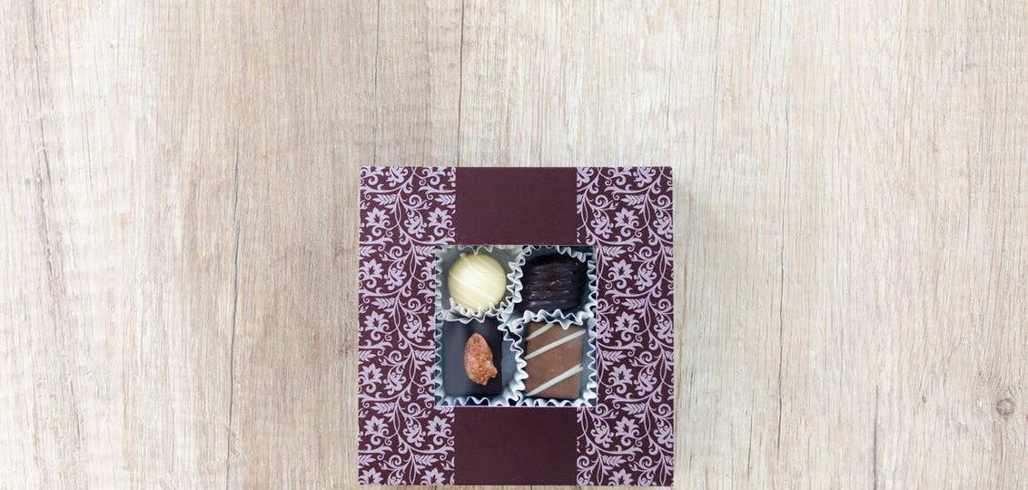 Cokoladna umetnost