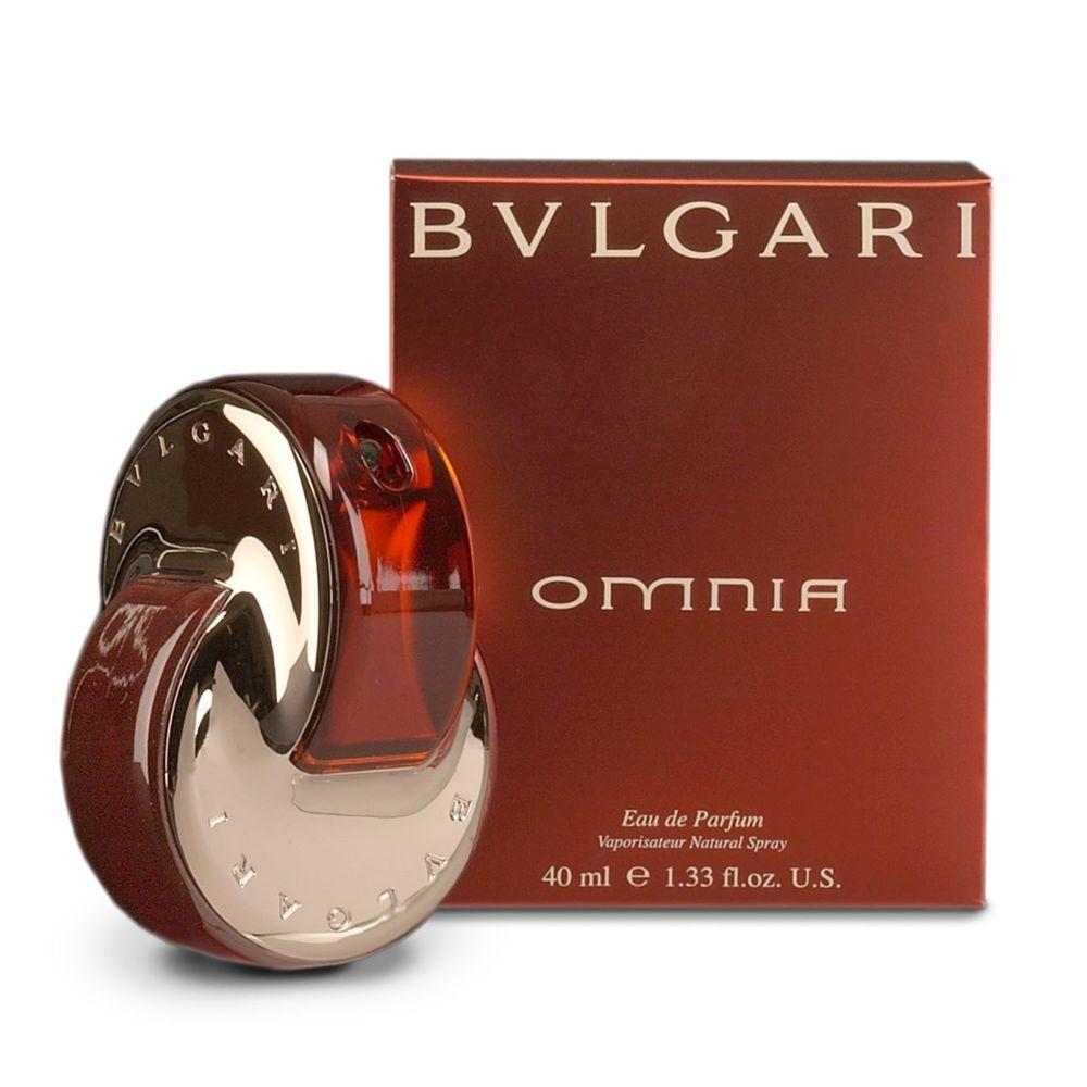 Omnia Bulgari cokoladni parfem