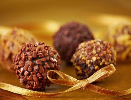 Čokolada kao poklon