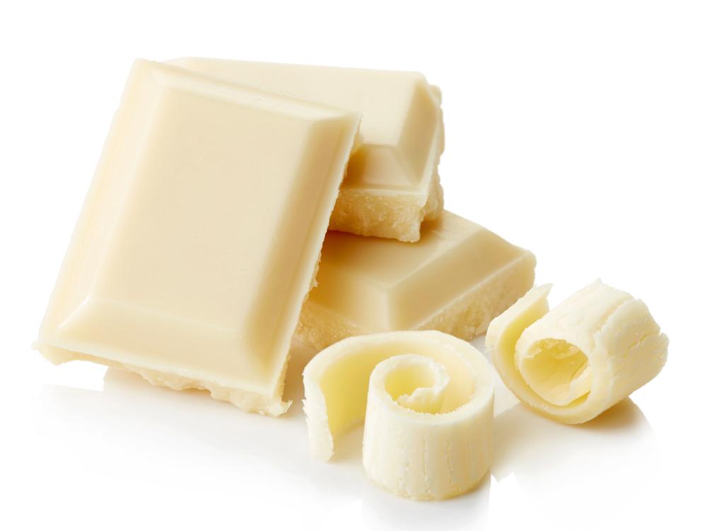 Kockice bele cokolade