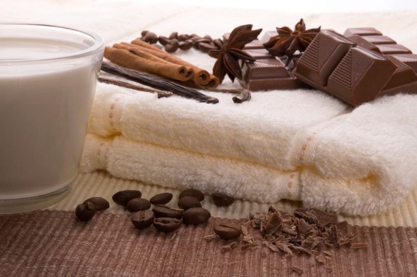 Cokoladni spa tretman