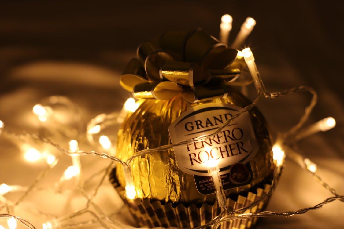 Ferrero Roche cokoladice
