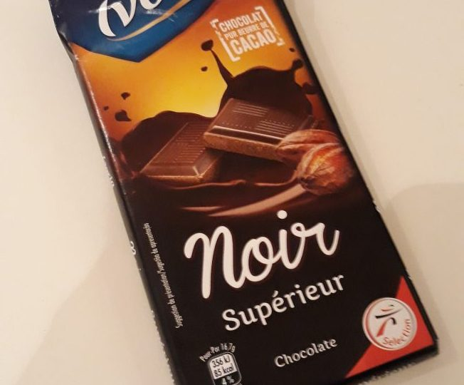 Francuska cokolada Ivoria