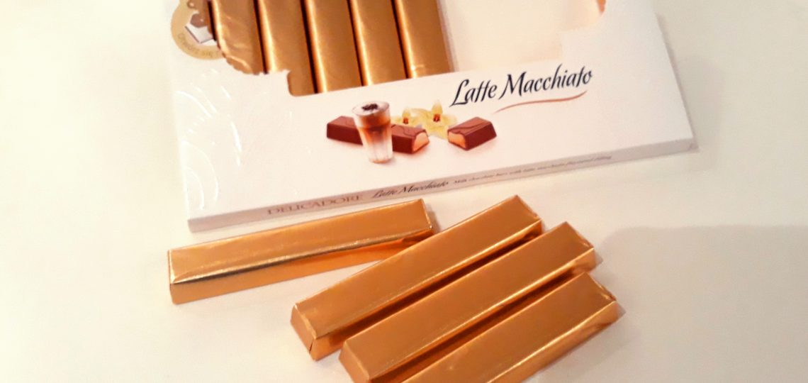 Luksuzna cokolada i cokoladne stanglice