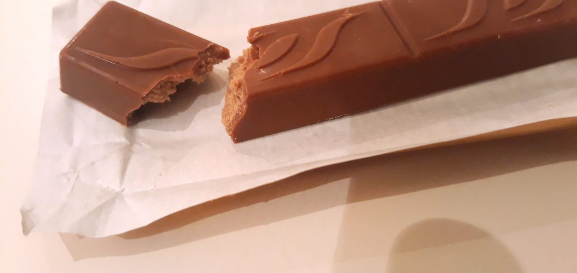 Mlecna cokolada
