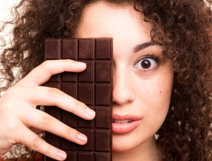 Čokoladna tabla