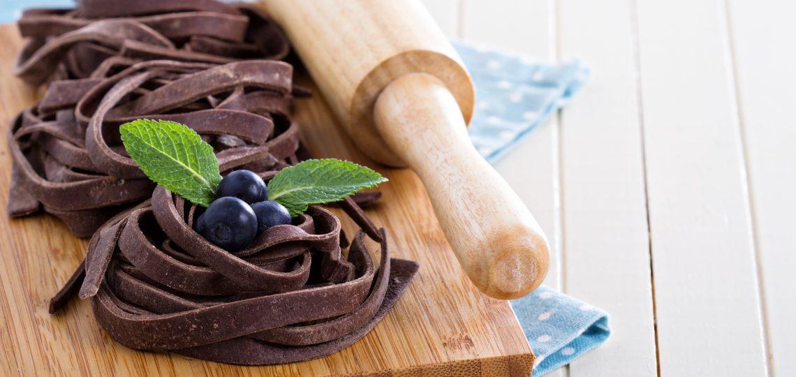 Recept za čokoladnu pastu