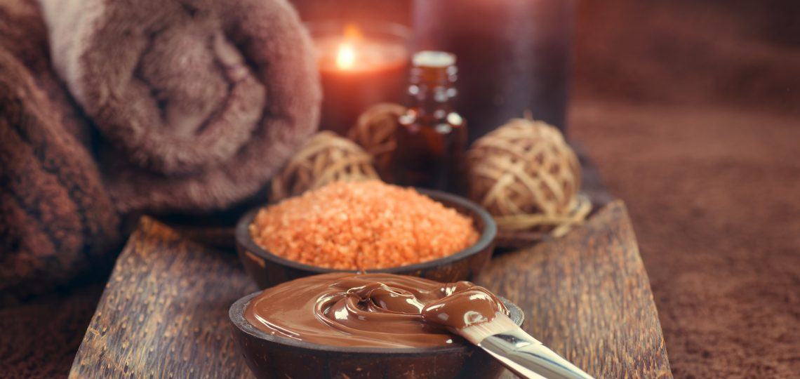 Čokoladni SPA tretmani