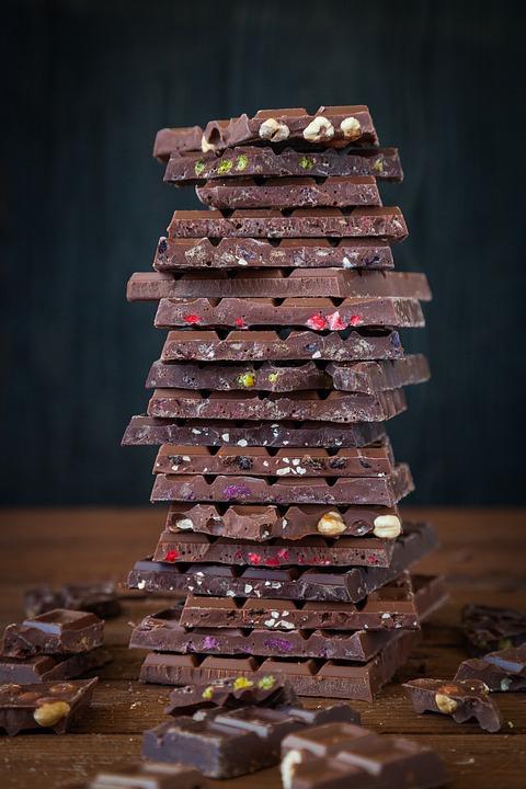 Čokoladne table