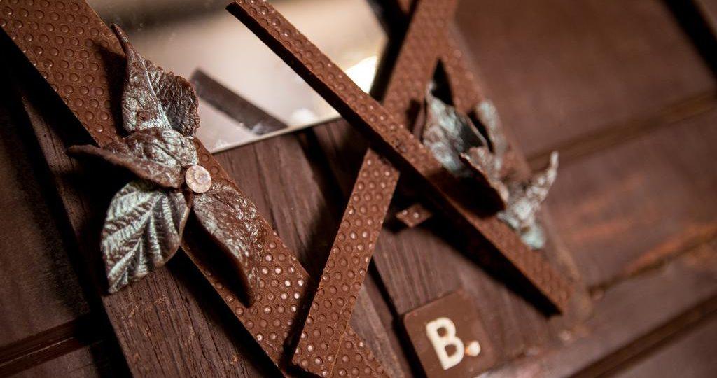 Kućica od čokolade