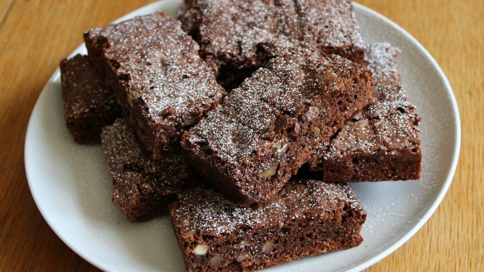 Čokoladni brownies