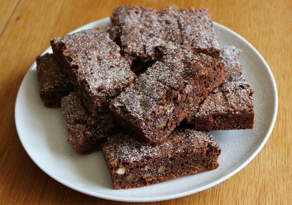 Čokoladni brownies
