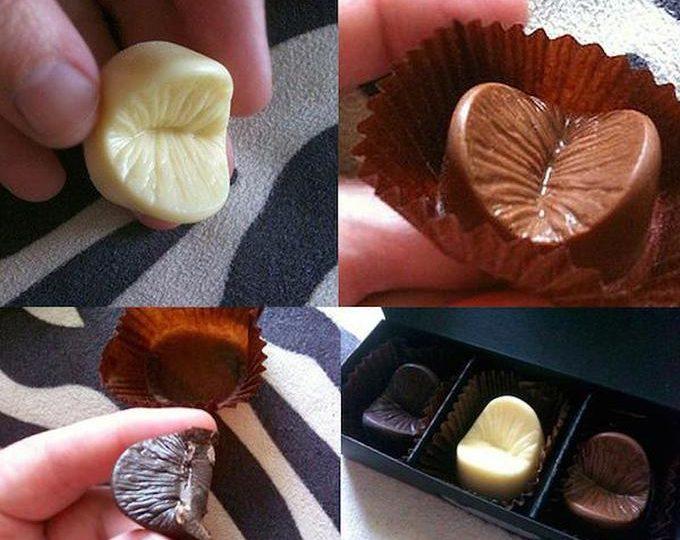 Čokoladni anusi