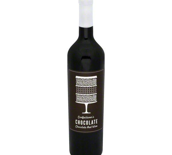 Vino od čokolade