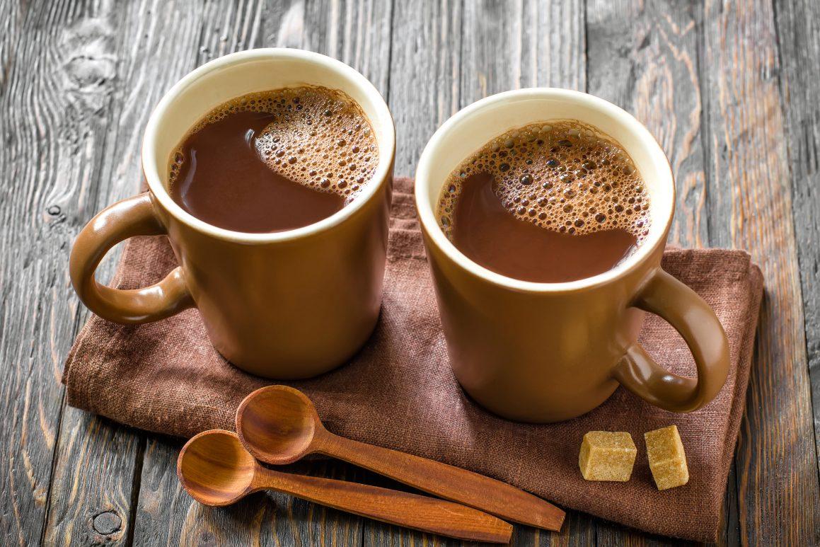 Vruci kakao napitak