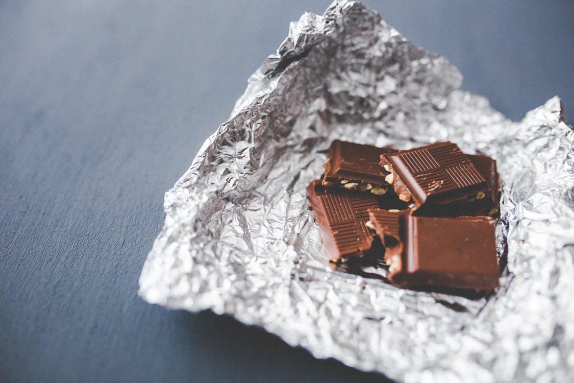 Crna čokolada za bolju koncentraciju