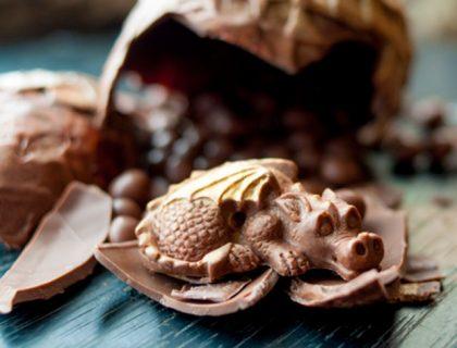Gejms of trones cokoladice