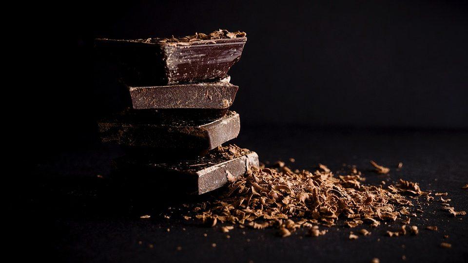 Mršavljenje sa čokoladom