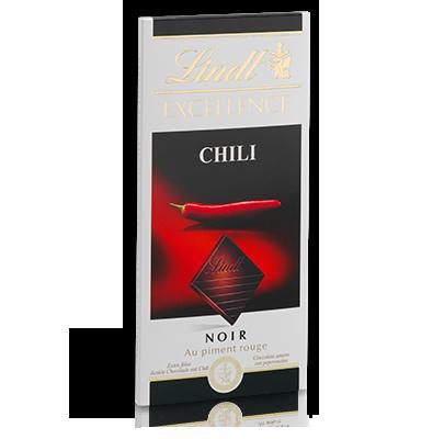 Lindtova čokolada sa čilijem