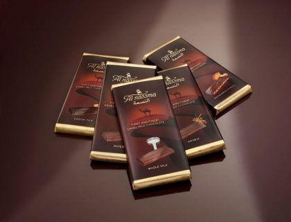 Čokolada sa mlekom kamile