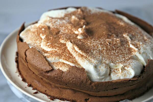 Recept za tortu od čokolade