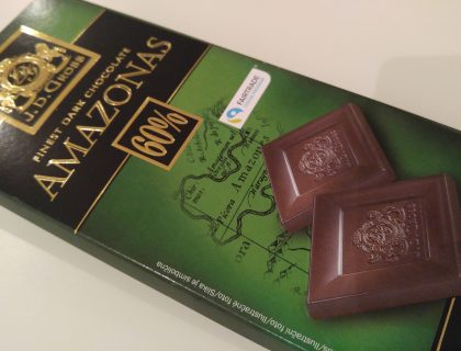 Crne čokolade