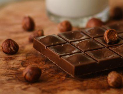 Mlecna cokolada i crna cokolada sta je zdravije