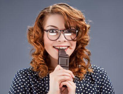 Čokoladni degustator