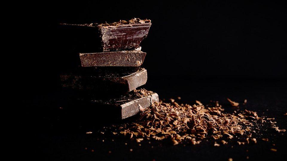 Mracna strana cokolade