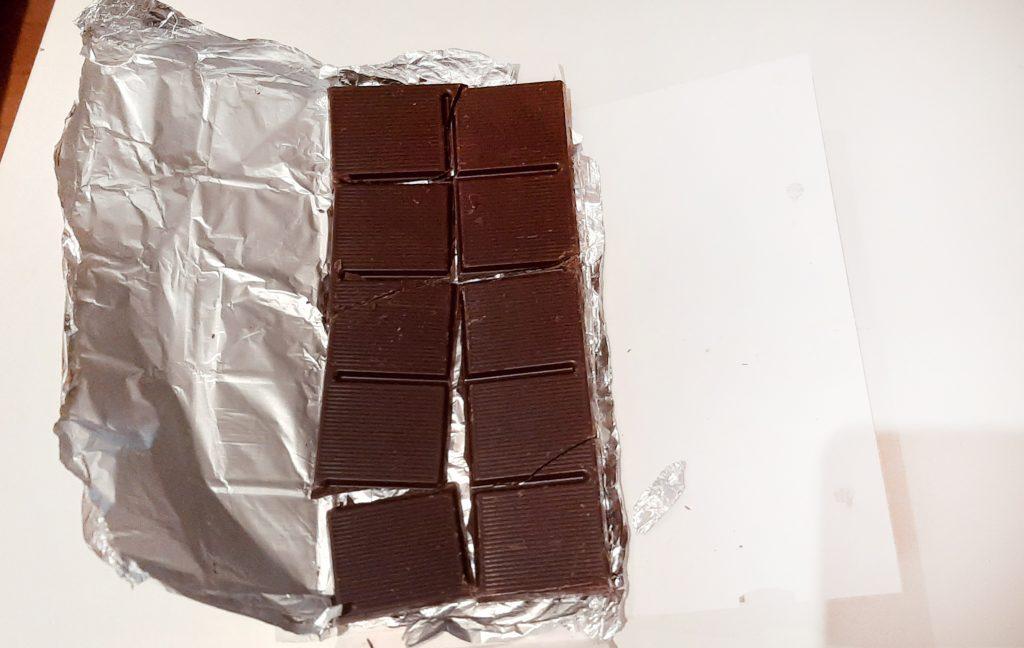 Belgijska crna cokolada sa himalajskim solima