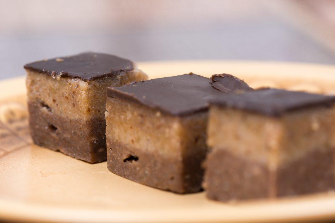 Recept za domaće čokoladne bajadere