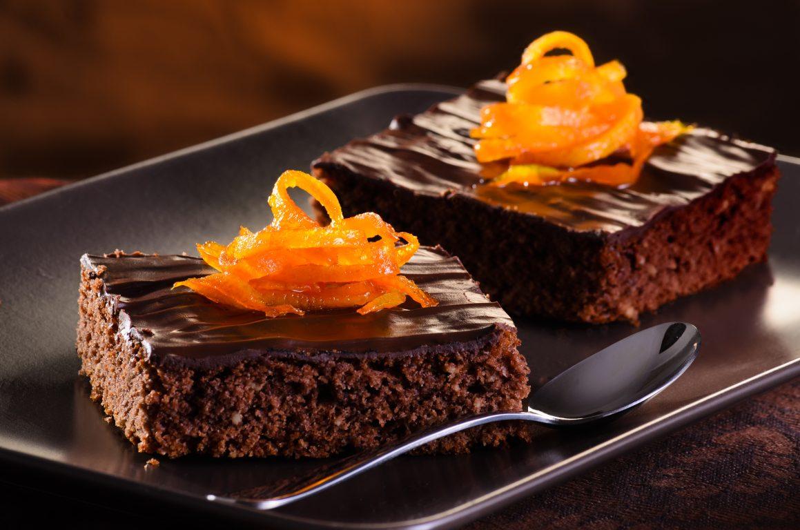 Recept za čokoladne browniese sa čokoladom