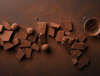 Kako cuvati cokoladu