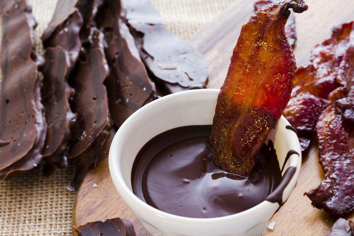 Čokoladna slanina