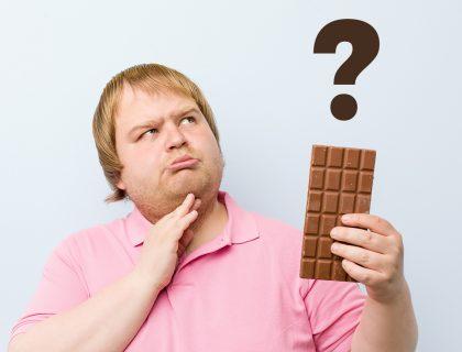 Zablude i mitovi o čokoladi