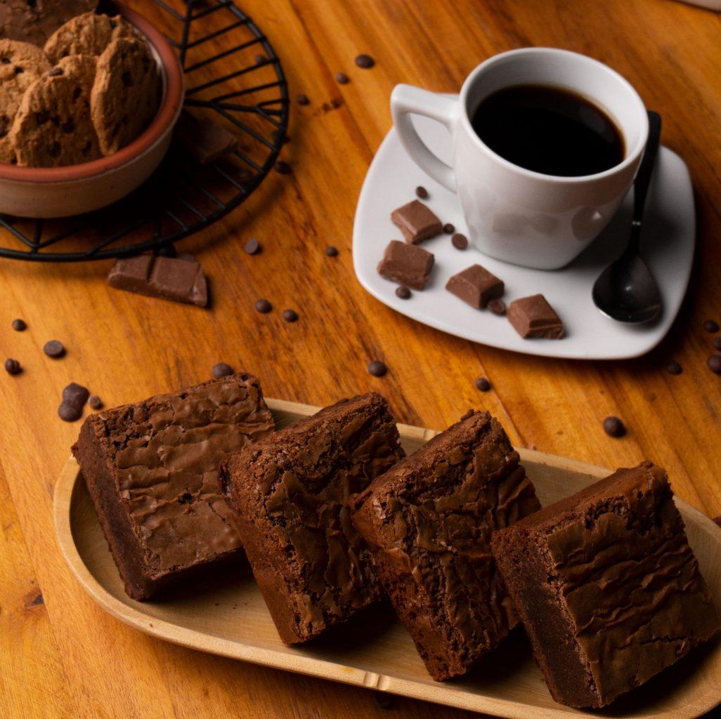 Recept za braunije sa čokoladom