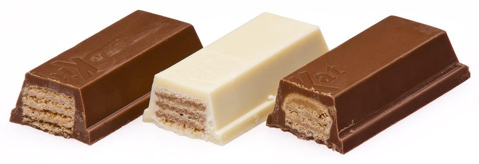 Kit Kat cokoladice