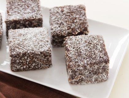 Recept za kolače sa čokoladom i kokosom čupavce