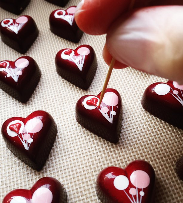 Cokoladne praline