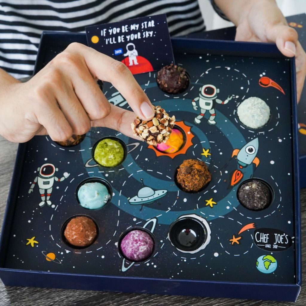 Cokoladna galaksija