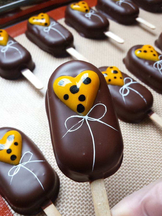 Čokoladne praline Giorgio Demarini