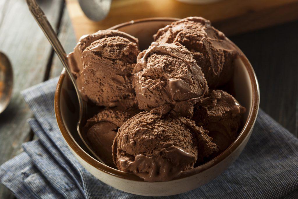 Recept za domaci sladoled od cokolade